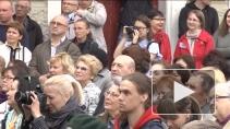 Время читать: в Петербурге прошел Книжный Салон