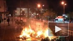 Самоубийство пенсионера из-за низкой пенсии стало причиной массовых акций протеста в столице Греции