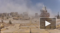 Российский аэродром Хмеймим в Сирии пытались атаковать террористы