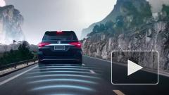 Toyota обновила внедорожник Fortuner