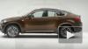 BMW показал обновленную модель X6