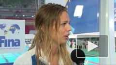 Юлия Ефимова не выступит на Олимпиаде в Рио