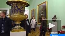 """Открытие сезона фонтанов, """"Шерлок Холмс"""" на сцене Балтийского дома, """"Ночь музеев"""", """"PRO et CONTRA» Бориса Эйфмана"""