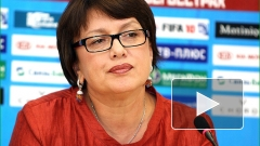 Смородская попрощалась с командой и покинула ФК «Локомотив»