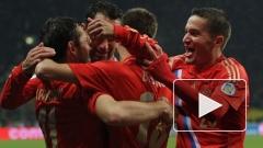 Гол Широкова с пенальти принес сборной России победу над сборной Азербайджана