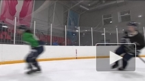 В хоккей играют настоящие… женщины!