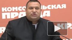 Волгоградский депутат Андрей Попков вызвал на дуэль Алексея Навального