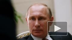 Путин не стал говорить о своих предполагаемых дочерях