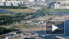 "Проект станции метро в ""Лахте"" будет готов до 2013 года"