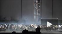 Обзор культурных событий Петербурга