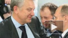 Президент России отправил Виктора Христенко в отставку вместе с орденом Почета