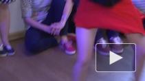 Свингфест - жизнь в ритме танца