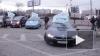 В Петербурге открылась первая станция зарядки электрокар...