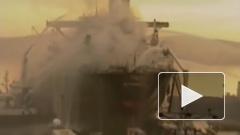 В порту ОАЭ прогремели взрывы, власти информацию не подтверждают