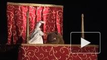 Театр актуальных кукол. В Петербурге прошел международный фестиваль современного кукольного искусства
