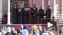 Фестиваль православной музыки на острове Валаам