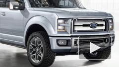 Ford назвал дату премьеры нового внедорожника Bronco