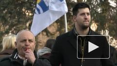 В Хорватии начались парламентские выборы