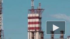 В Пермском крае на заводе по производству аммиака произошел взрыв