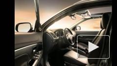 Citroen привезет внедорожник С4 Aircross в Россию в апреле