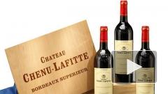 Китайцы наладили массовый выпуск поддельного вина Chateau
