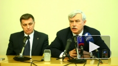 Георгий Полтавченко: петербуржцы голосуют без чьих-либо подсказок