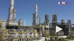Bloomberg прогнозирует Китаю лидерство по объемам переработки нефти