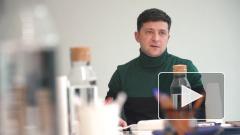 Зеленский назвал главные приоритеты на посту президента Украины