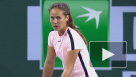 Теннисистка Касаткина раскритиковала футболистов