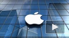 Компания Apple признала в своих сервисах Крым российским