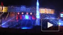 """""""Петергоф в кадре и за кадром"""": осенний праздник фонтано..."""