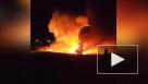 На Филиппинах загорелся самолет с больным коронавирусом