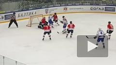 Нападающий СКА Александр Барабанов проведет переговоры с клубами НХЛ