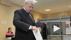Вице-губернатор Петербурга: у Георгия Полтавченко нет конкурентов на губернаторских выборах
