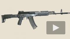 """""""ИжМаш"""" заработает с помощью автомата Калашникова пятого поколения АК-12"""