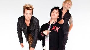 В объективе - Green Day