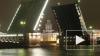 Ремонт Дворцового моста начнется в середине октября