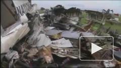 В ДР Конго потерпел крушение военный Ан-72 с россиянами на борту