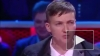 Савченко предложила Порошенко уступить место президента ...