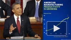 Чем удивил Барак Обама: перевод его послания к Конгрессу США