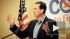 Кандидат в президенты США Рик Санторум триумфально победил в кокусах в Канзасе
