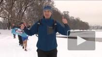 В здоровом теле здоровый дух. Как побороть лень и получить максимальное удовольствие от зимних тренировок?