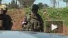 В Чечне заметили скопление федеральных войск