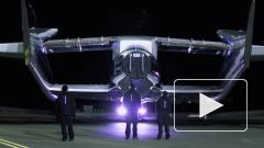 Virgin Galactic займется разработкой гражданского сверхзвукового самолета