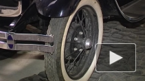 Транспорт в кинематографе: трамваи, автомобили, паровозы ...