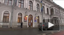 Легенды Монпарнаса - в Петербурге