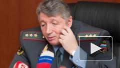 Михаил Суходольский отправлен в отставку с поста главы ГУ МВД Петербурга