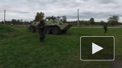 В Сирии на маршруте российской военной полиции произошел взрыв