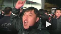 Apple прекратила продавать iPhone 4S в Китае из-за беспорядков
