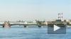 """Ново-Адмиралтейский мост """"снесли"""" судовладельцы"""
